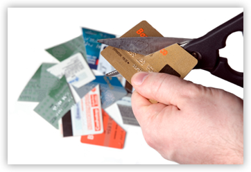 Why Terminating Many Credit Cards Can Hurt Your Credit