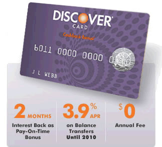 Introducing the Discover Motiva Credit Card