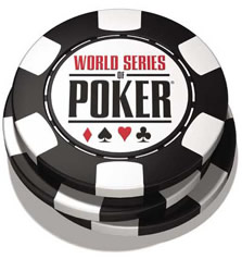 World Series of Poker Credit Card